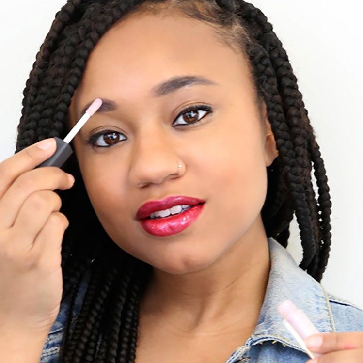 The 4-Way Slay: Bite Beauty Opal Lip Gloss