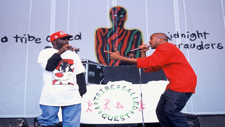 The 8 Best Beats and Rhymes from 'A Tribe Called Quest'