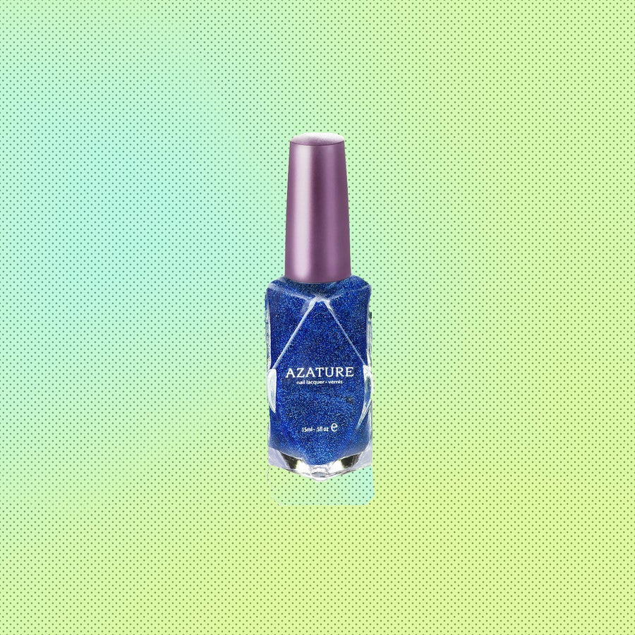 This $16 Nail Polish Comes With a Black Diamond and Benefits Hospitalized Children