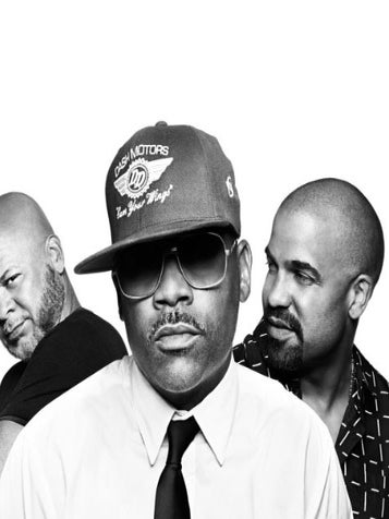 Damon Dash and His Brothers Are Headed to Family Therapy – Get a Sneak Peek!