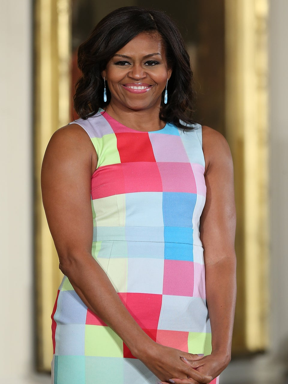 Michelle Obama Shares Her Post-White House Aspirations