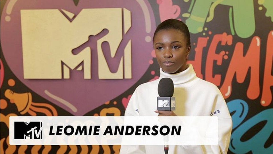 Supermodel Leomie Anderson Speaks Out On Boxer Braids and Appropriation