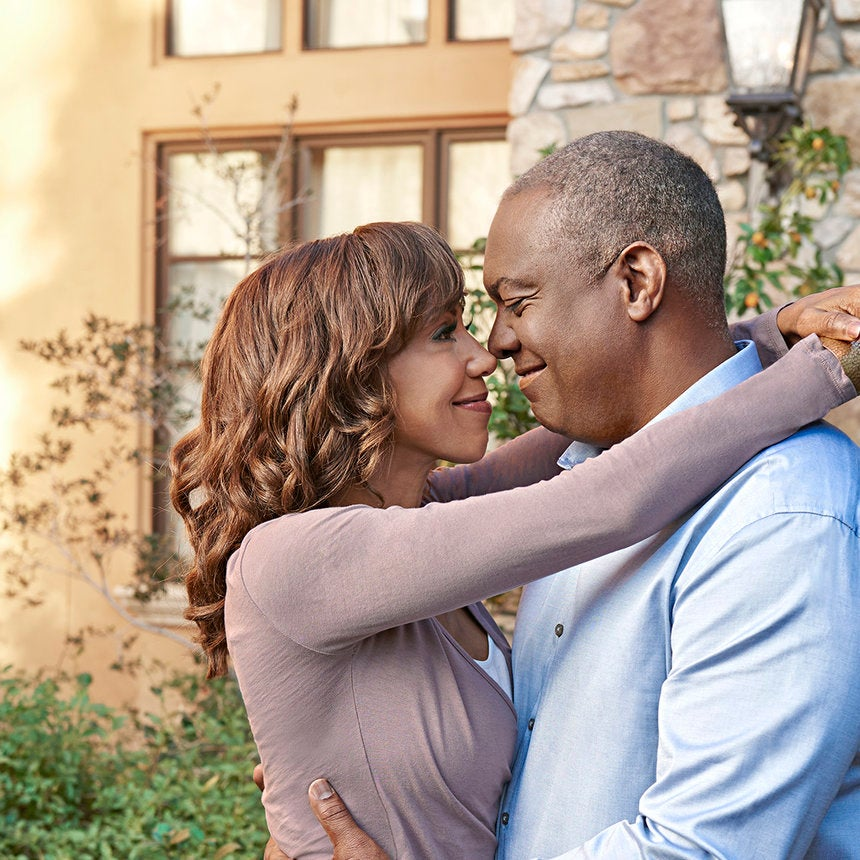 Black Love: Holly Robinson Peete and Rodney Peete