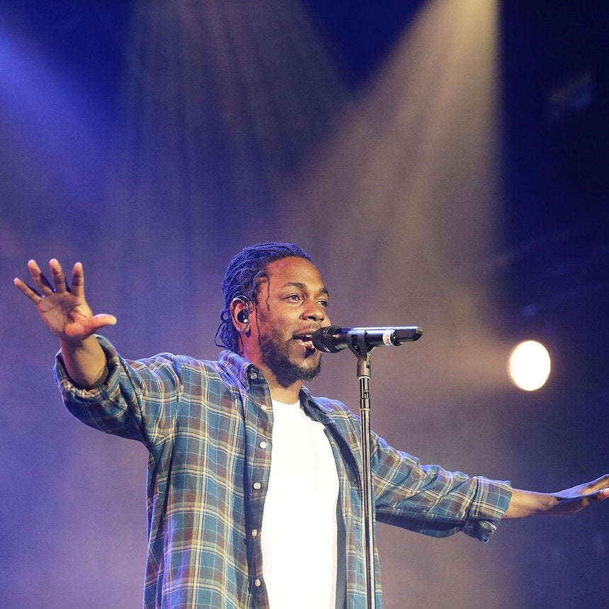 Kendrick Lamar Drops Stunning Video For New Song 'Humble'