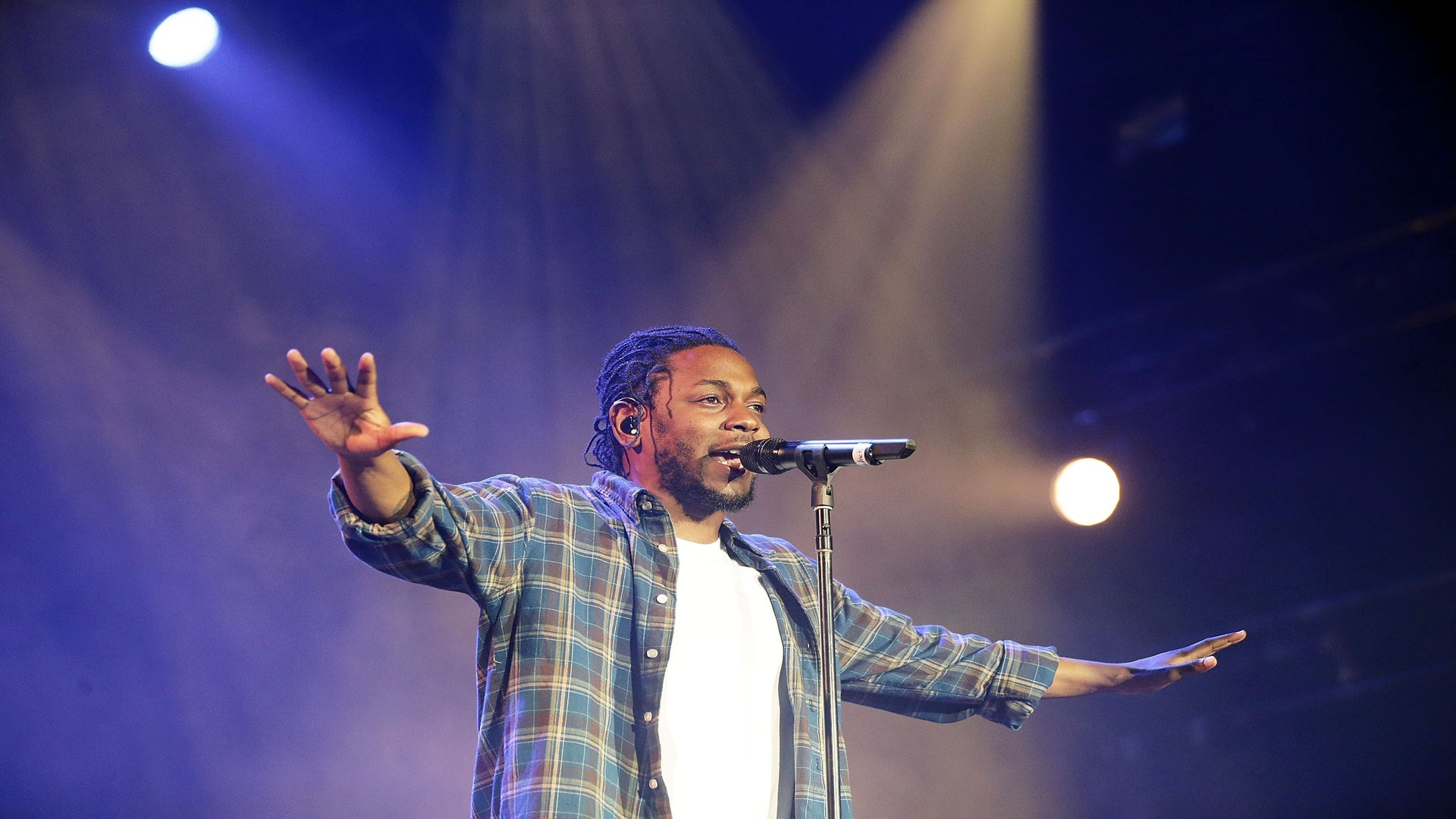 From Kendrick to Mariah, Our Weekly ESSENCE Fest Playlist Brings the Beats