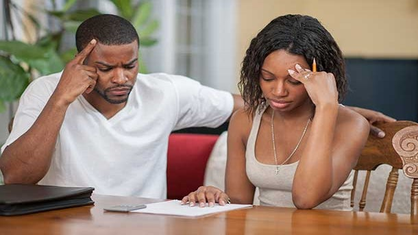 Single Black Female: We're Divorcing, But Our Money Isn't