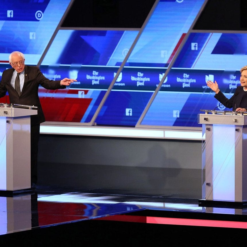 Stay Woke: What Hillary Clinton and Bernie Sanders Plan to Address if Elected President