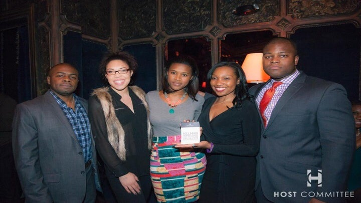 HBCU Grads Pay it Forward, Raise Funds to Send Prospective Students to College