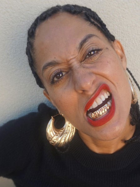 Tracee Ellis-Ross and Regina Hall Rapping Drake and Future's 'Jumpman' Will Make Your Day