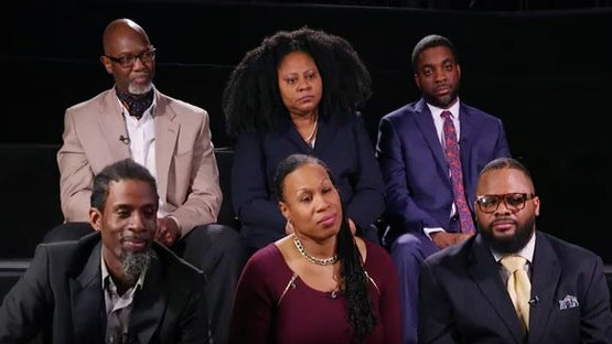 Larry Wilmore Interviewed Some ACTUAL Black Trump Supporters