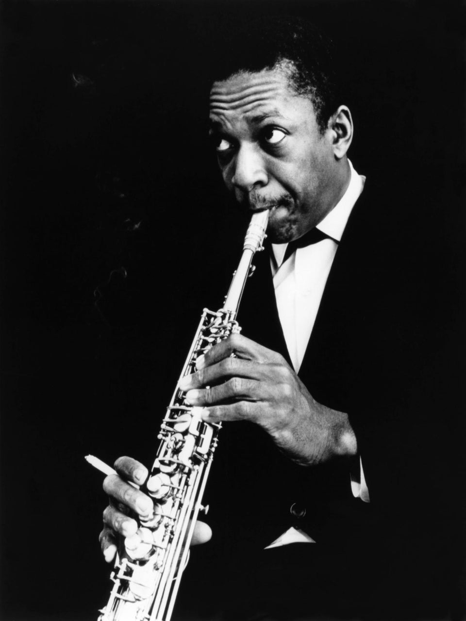John Coltrane 'A Love Supreme' Added to the Library of Congress