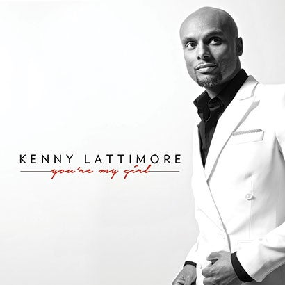 Kenny Lattimore Brings a Sexy Serenade with New Video 'You're My Girl'