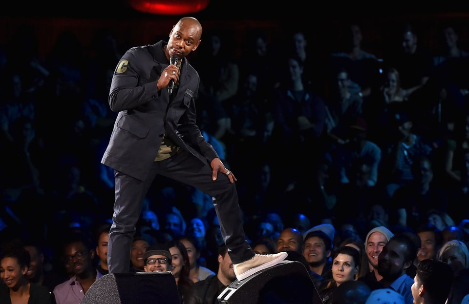 Who Needs Sleep? Fans Stayed Up All Night Waiting For Dave Chappelle's Netflix Special