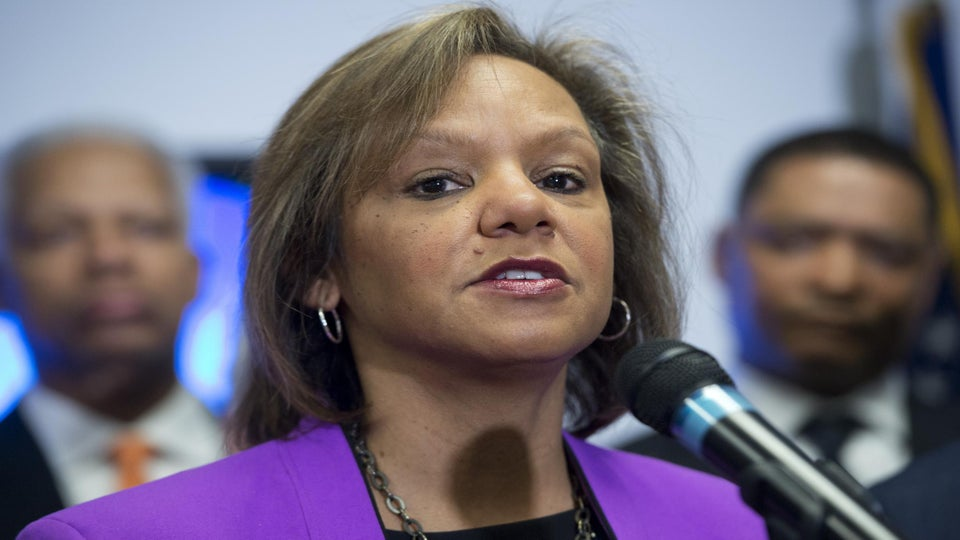 It's Official: We Now Have a Congressional Caucus For Black Women and Girls