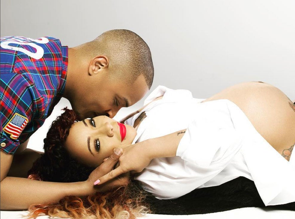 T.I. and Tiny Welcome a Baby Girl: 'Our Whole Clan Was Together'
