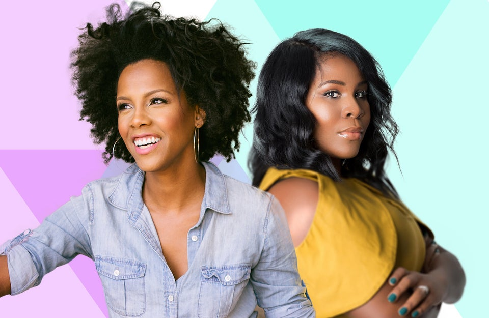 12 Bosses Spill The Tea on Their Most Loved Beauty Staples