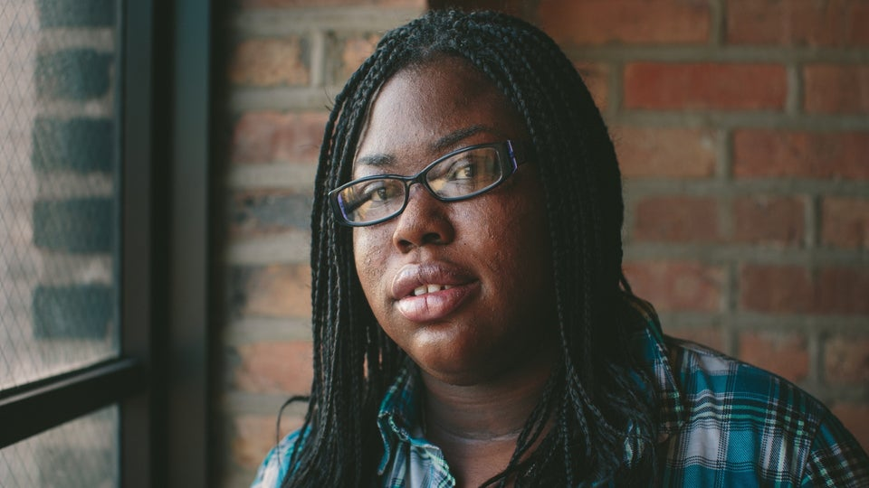A Young Chicago Woman Has Lost 23 Loved Ones to Gun Violence and Wants You To See Their Faces