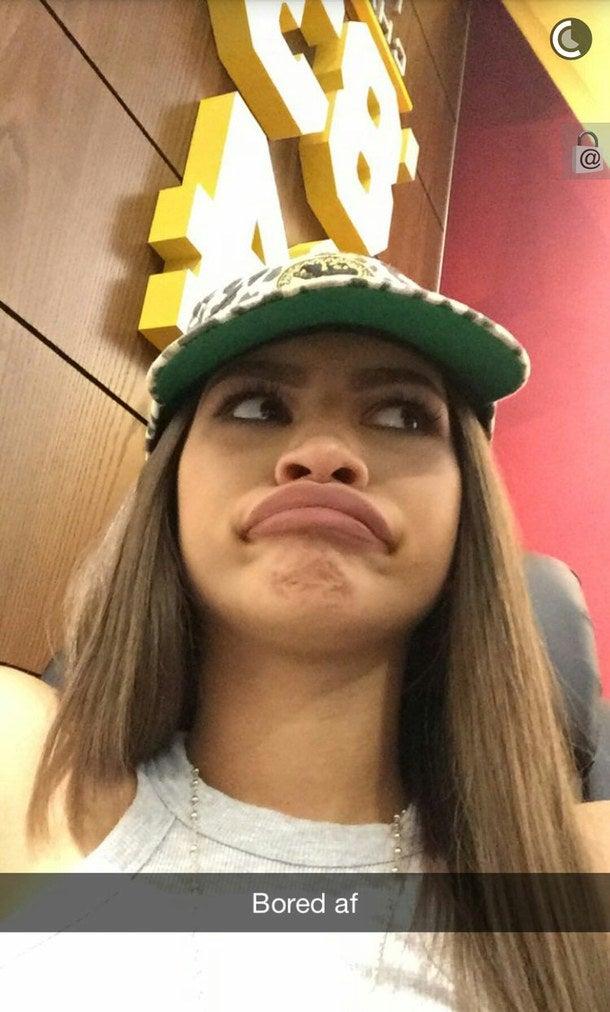 Snapchat girls Sexting Username