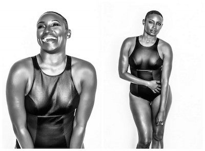 Stunning Photo Project 'Body Noire' Celebrates the Limitless Beauty of Black Women