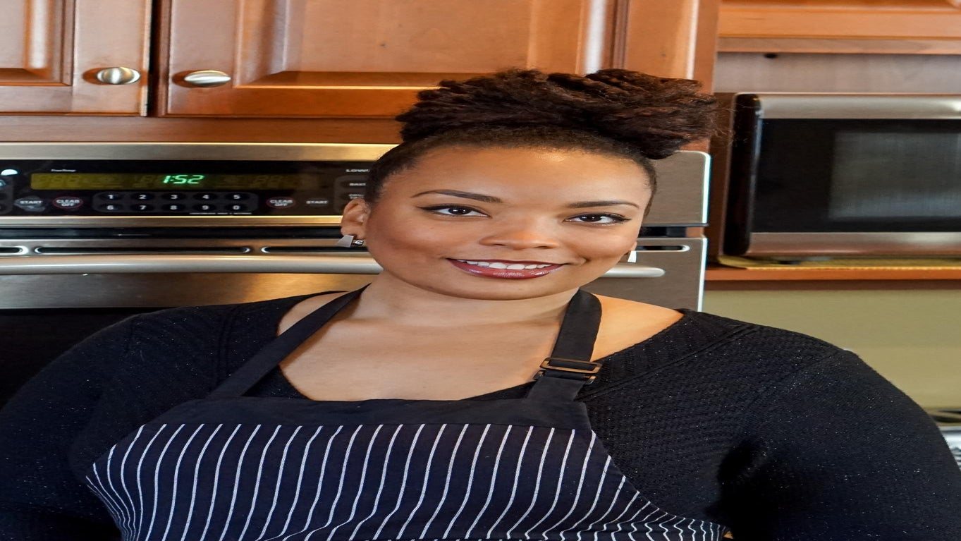 Started With a Recipe, Now She's Here: Food Blogger 'The Kitchenista' Shares Her Story