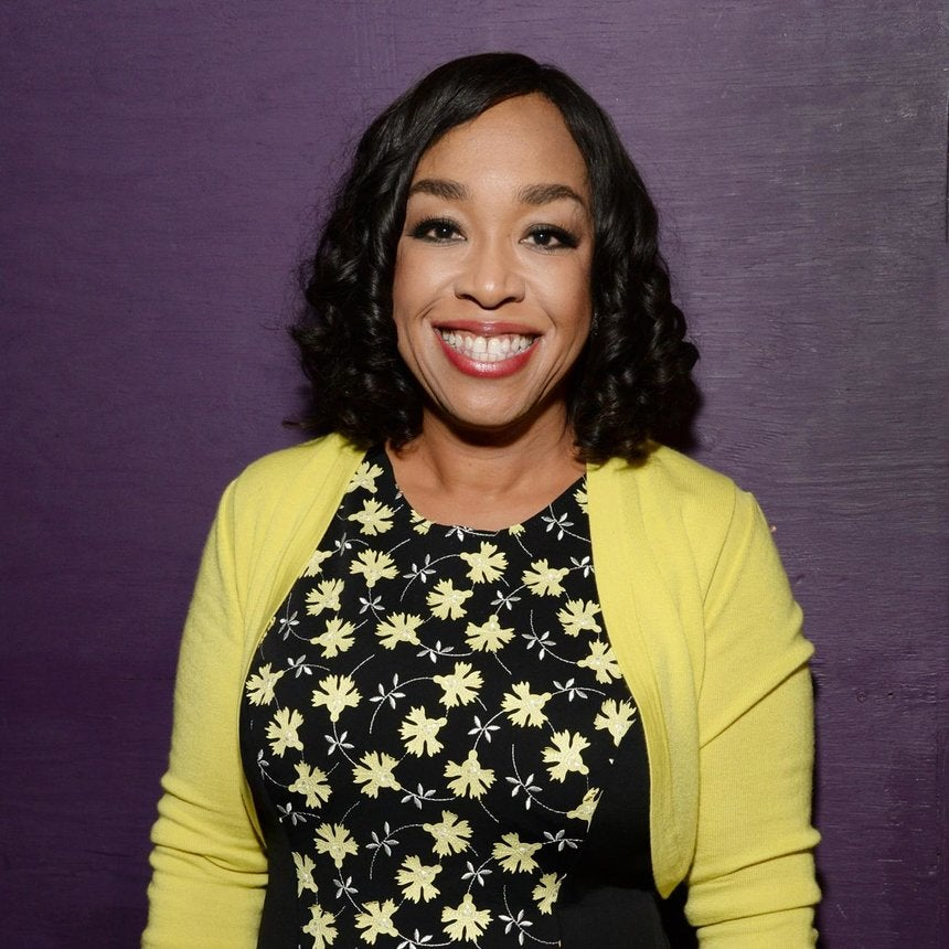 Shonda Rhimes to Receive International Emmy Founders Award