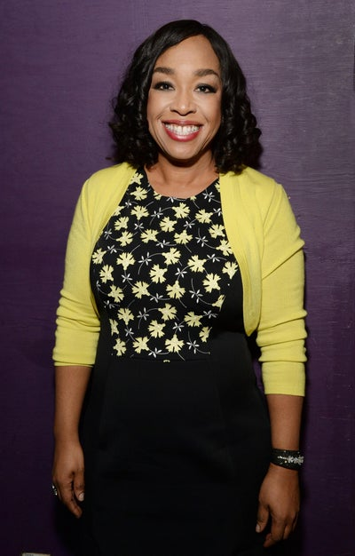 EXCLUSIVE: Why Shonda Rhimes Says She Wasn't Interested in the #OscarssoWhite Debate