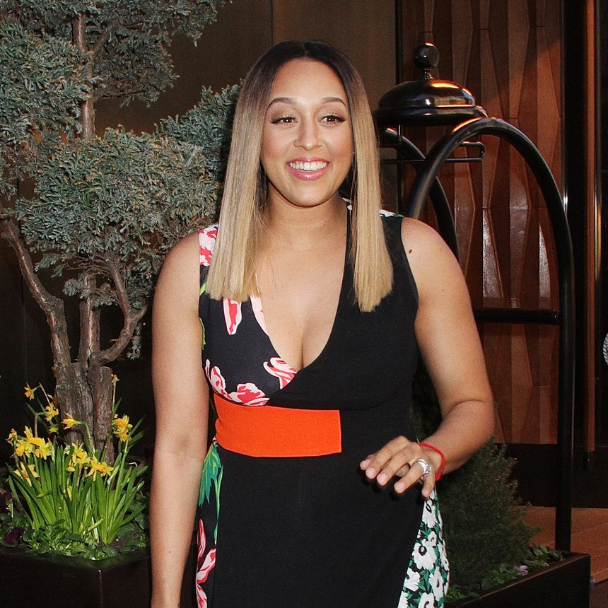 Tia Mowry Calls Out Instagram User Who Called Her Fat