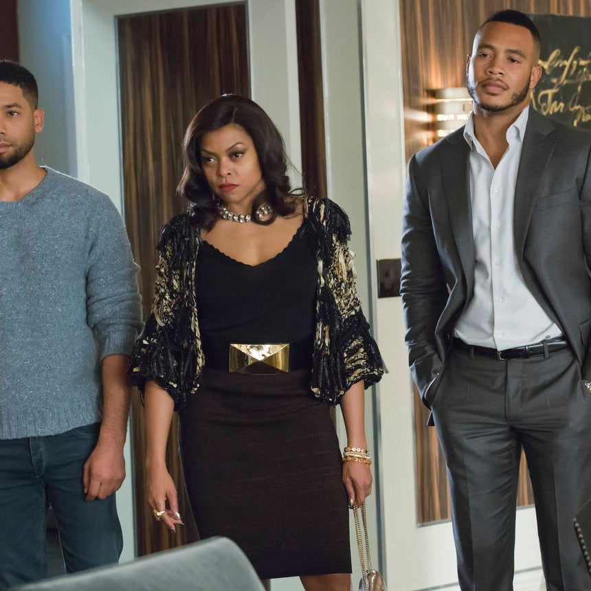 Your First Look at 'Empire's' Midseason Return!