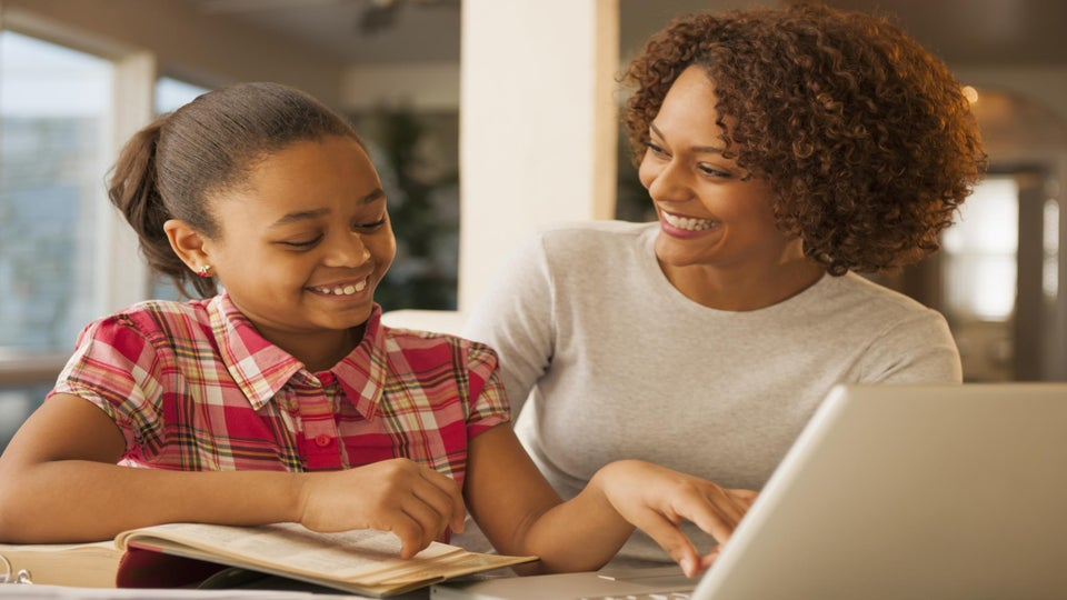 Your Daughter Could Learn to Code for Free This Summer
