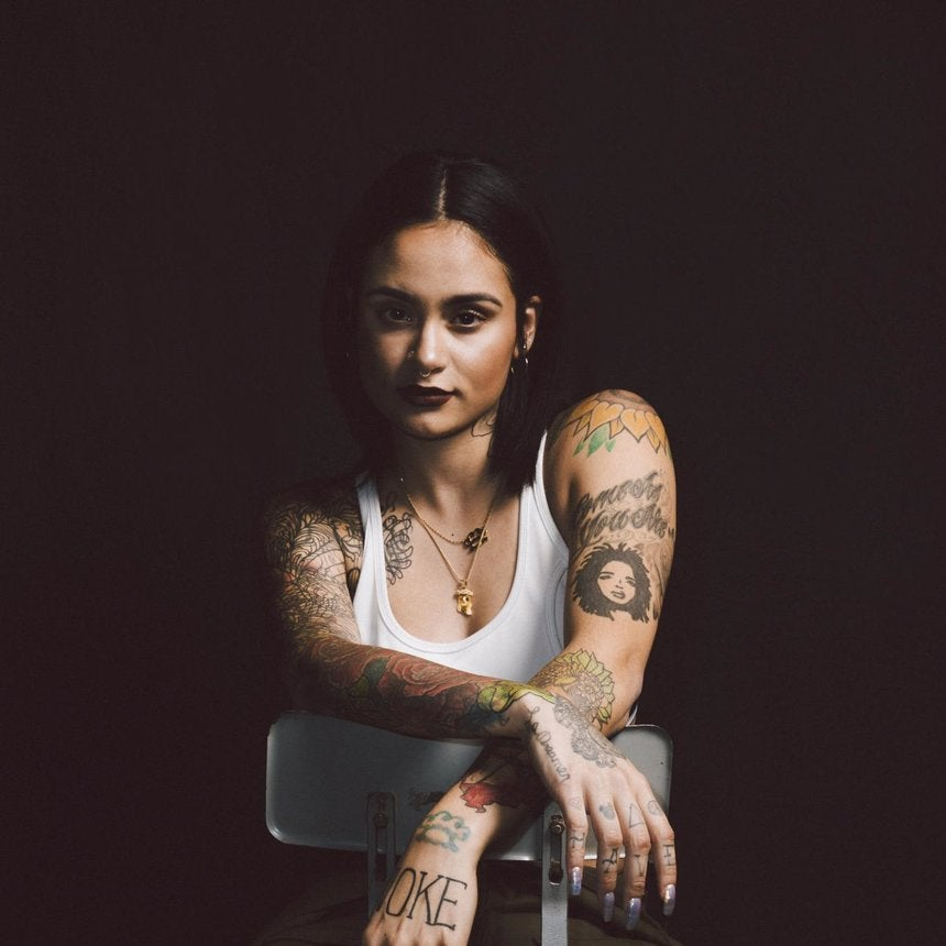 Kehlani, Suicide, and the Dark Side of Social Media