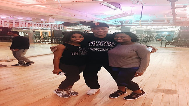 I Took a Dance Class with Beyoncé and Kelly's Choreographer and It Was Beyond Everything (Because, DUH!)