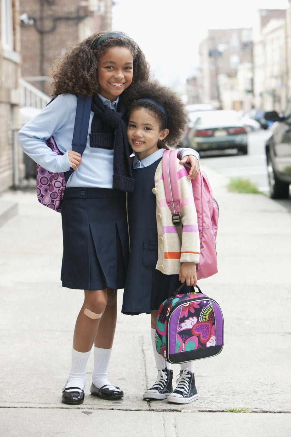 Author Shares Why Schools Explicitly Ban Natural Hairstyles In New Book