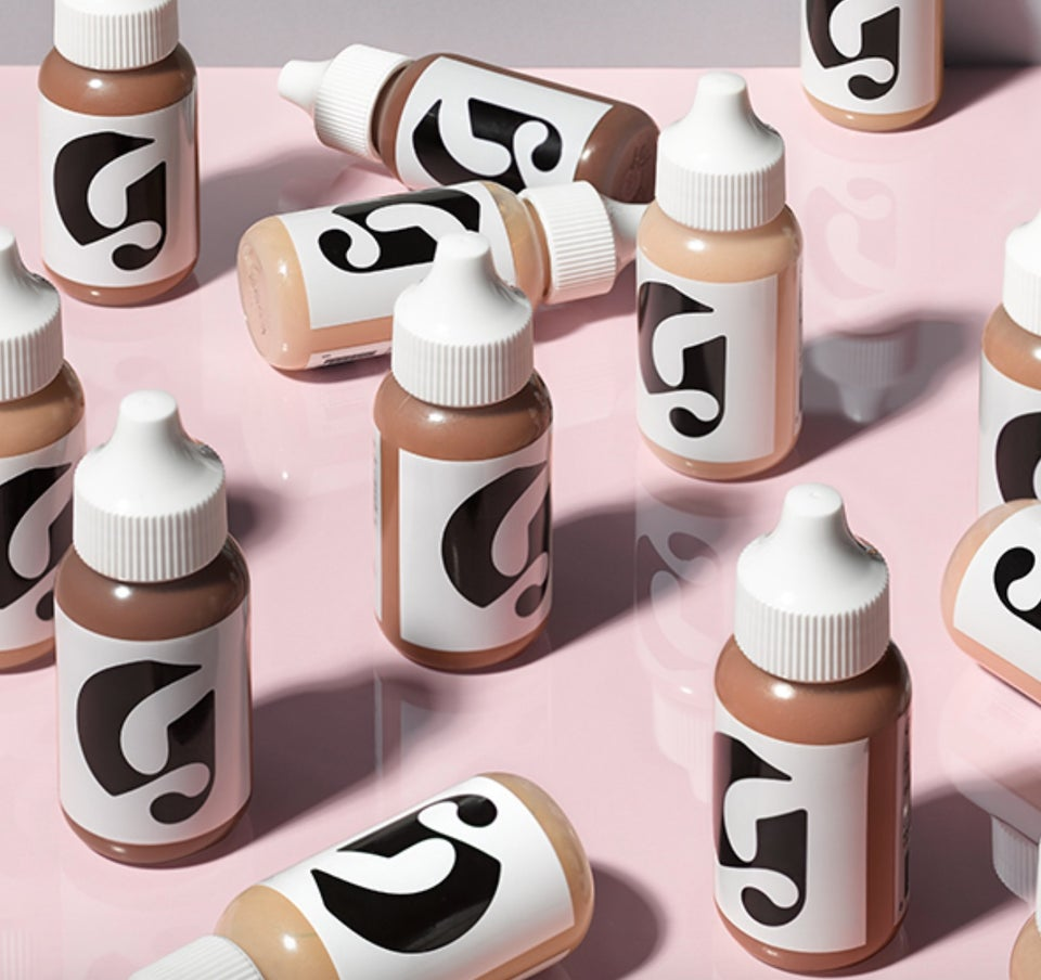 Glossier's Perfecting Skin Tint Offers Shades for Darker Women