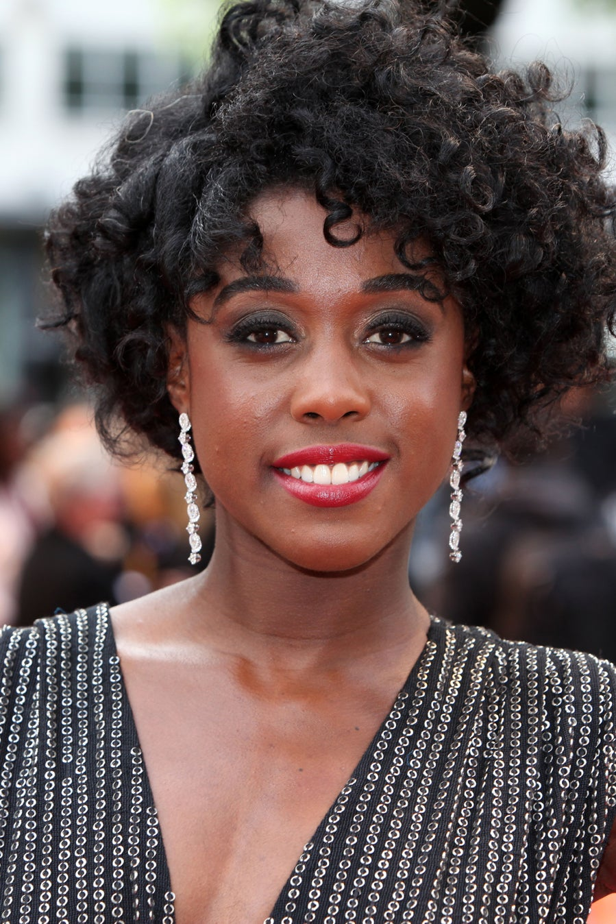 Lashana Lynch Lands Lead Role in Shondaland's 'Romeo & Juliet' Sequel