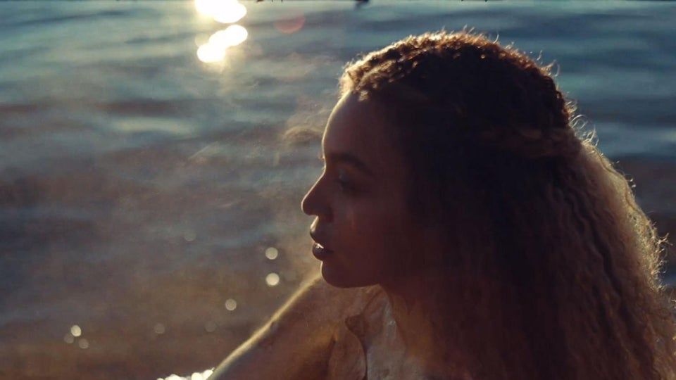 Squeezing the Lemonade from Beyonce's Visual Masterpiece