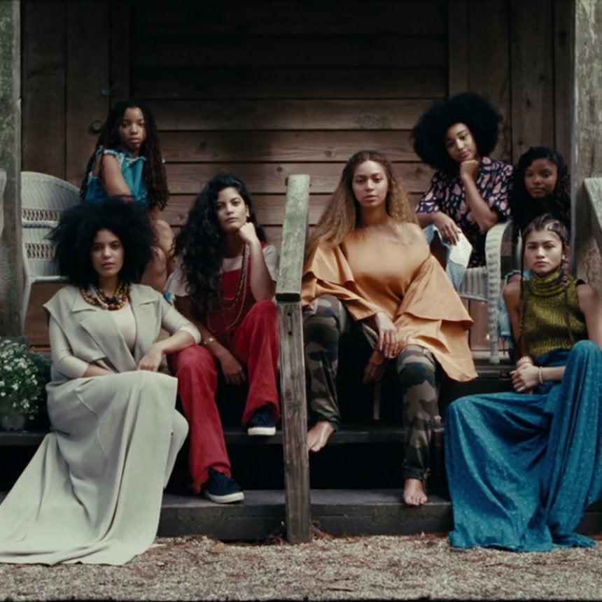 Beyoncé's 'Lemonade' Helped Bring 'Daughters of the Dust' Back to Theaters