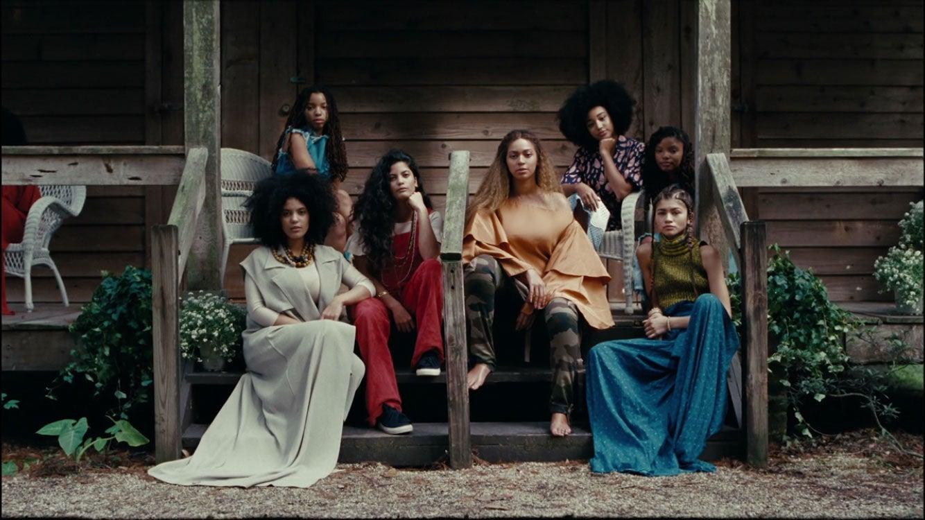 What Black Women Are Saying About Beyoncé's 'Lemonade'