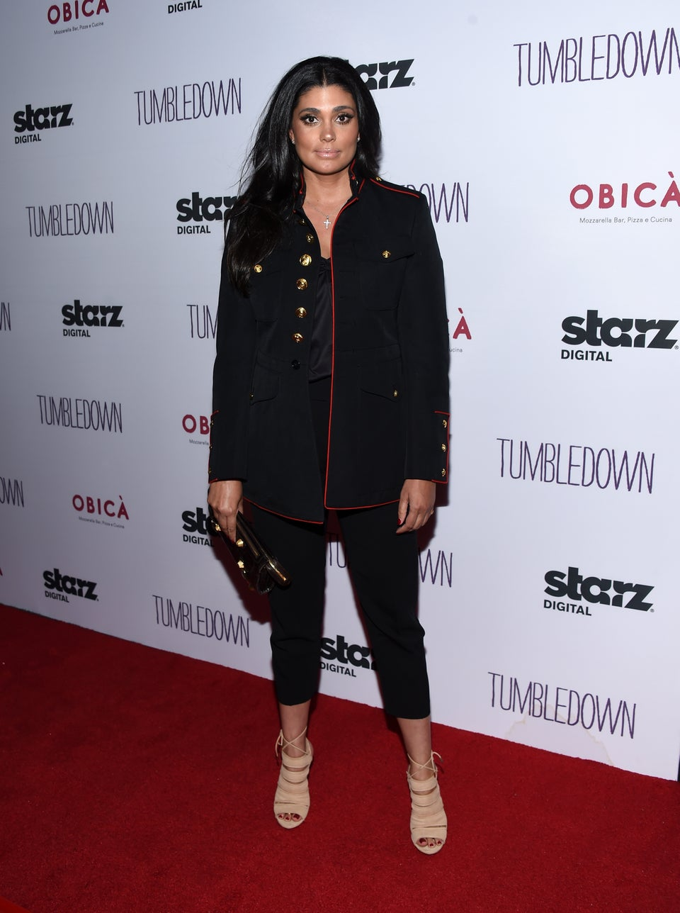 Rachel Roy Releases Statement, Isn't 'Becky with the Good Hair'