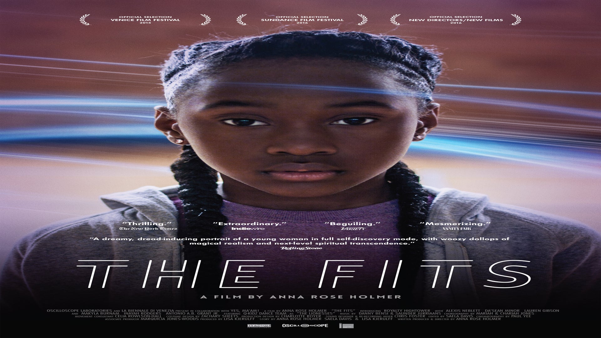 Trailer For New Film 'The Fits' Serves Up All the #BlackGirlMagic