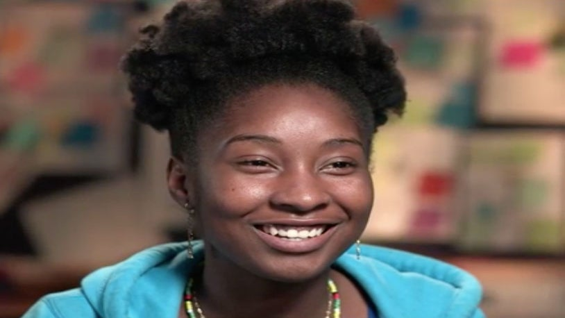 #BlackGirlMagic: High School Senior Gets Into Every Ivy League School