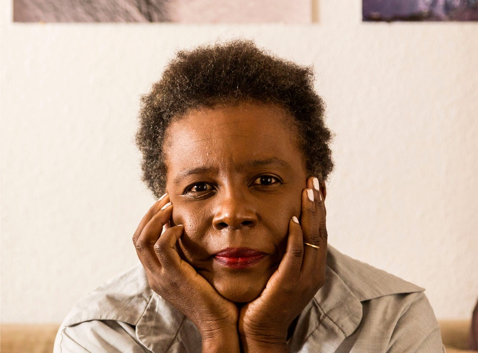 Poet Claudia Rankine Joins Yale Faculty