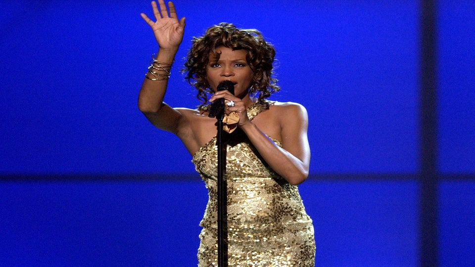 First Officially Authorized Whitney Houston Documentary in the Works