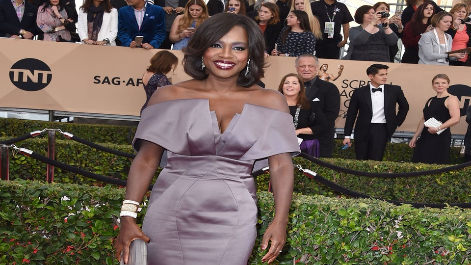 Viola Davis Inks Overall Deal with ABC