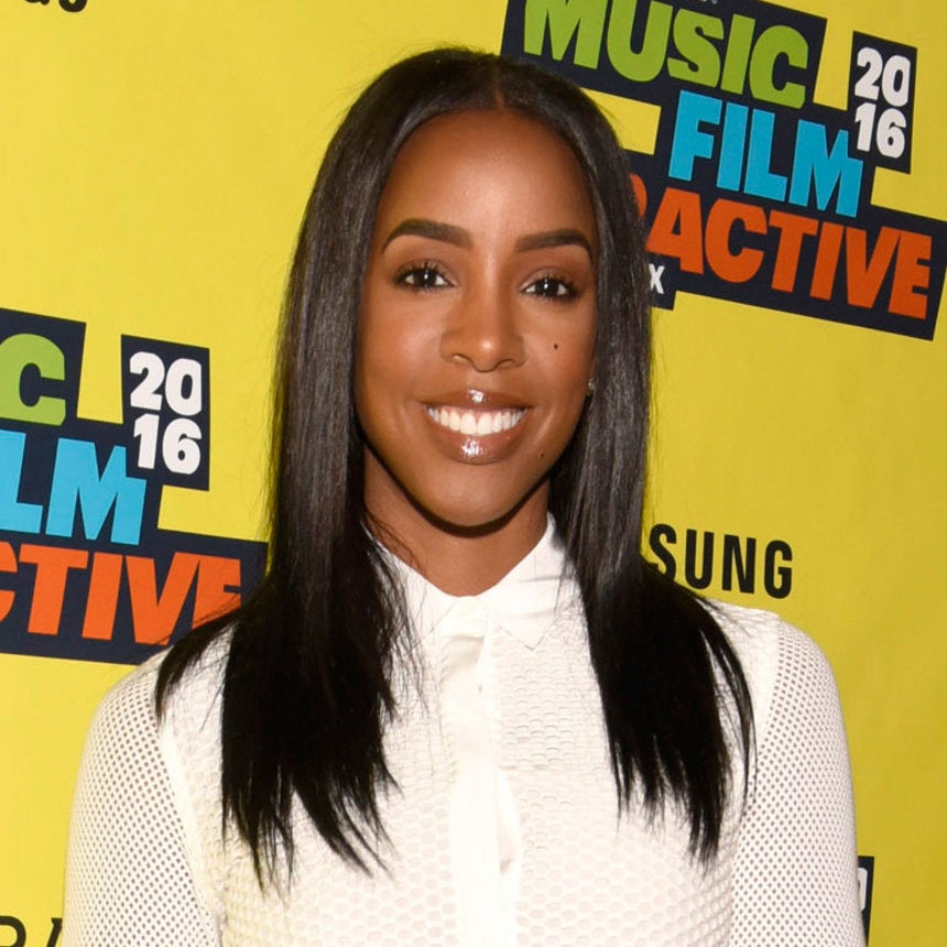 Kelly Rowland Was Not Here For Random 'Lemonade' Questions During Live Interview