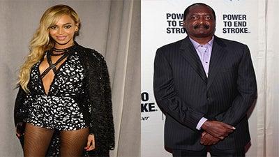 Matthew Knowles Is Proud Of Beyoncé and Loves 'Lemonade' Like Everyone Else