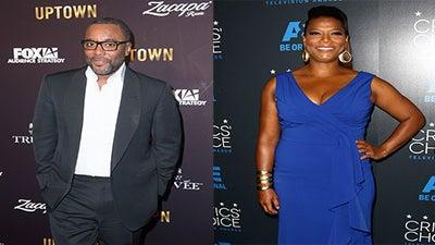 Lee Daniels and Effie Brown's TV Pilot, Starring Queen Latifah, Gets Series Order