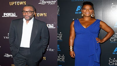 Lee Daniels and Effie Brown's TV Pilot, Starring Queen Latifah, Gets Series Order
