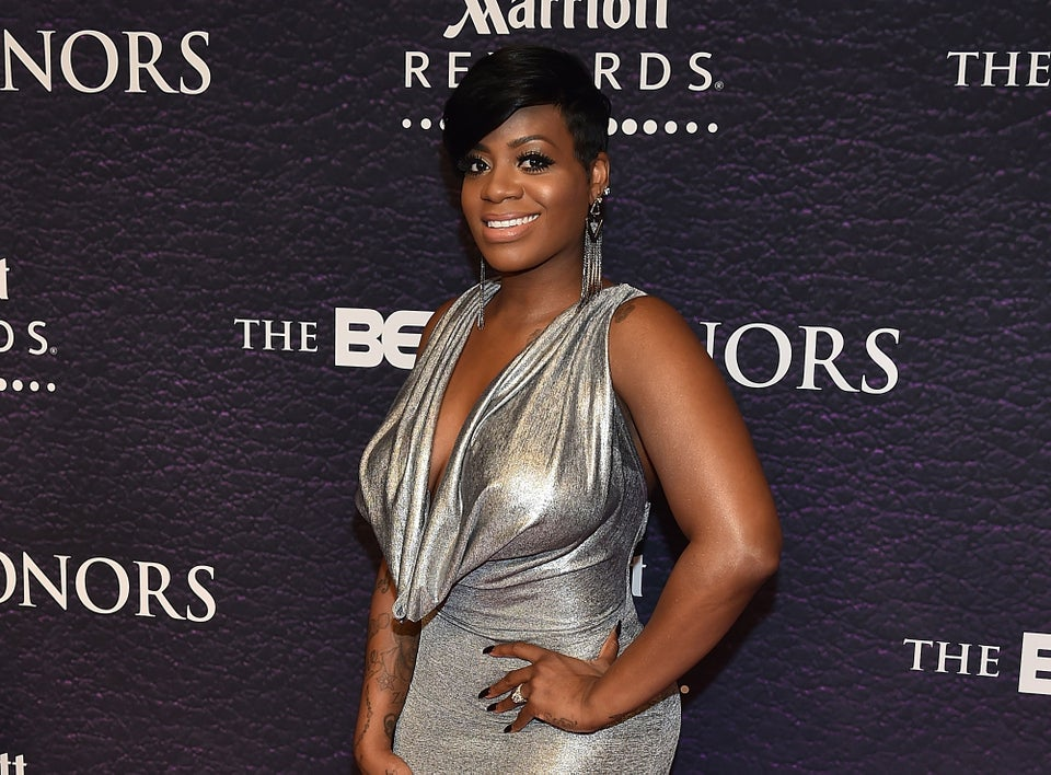 Fantasia Slays A Capella At ESSENCE, Talks Past Mistakes and New Album 'The Definition Of'