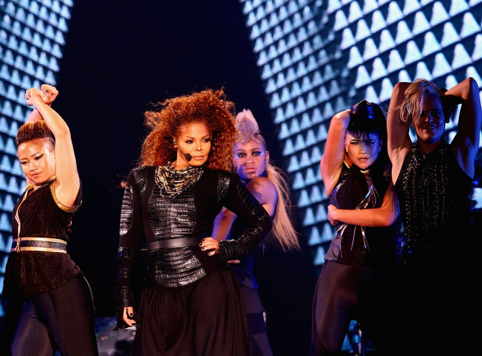 Janet Jackson Has a Surprise Coming…Can You Handle It?