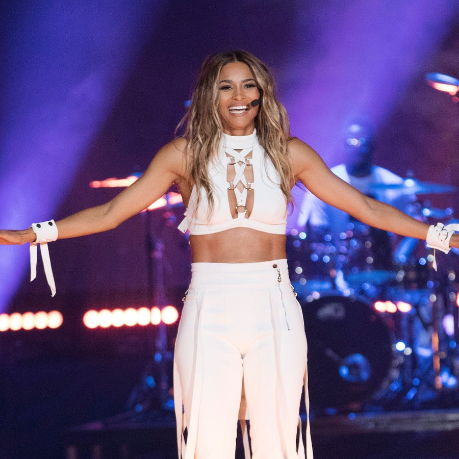 From Ciara to Mariah, Our ESSENCE Festival Playlist Will Give You Life!